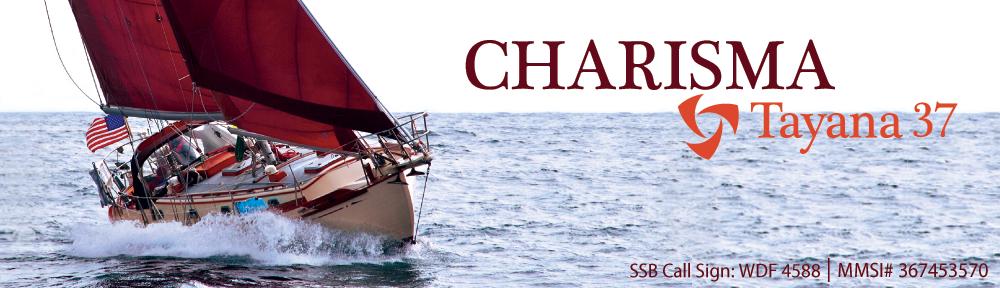 Sail Charisma
